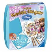 Mini Mandala-Designer - Disney Frozen