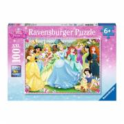 Disney Prinses, 100st. XXL