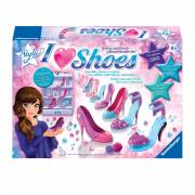 So Styly I Love Shoes Maxi - Prinsessen Schoenen