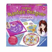 Mandala-Designer 2in1 - Romantic