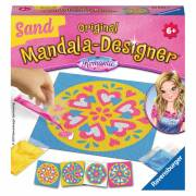 Mandala-Designer Sand Mini - Romantic
