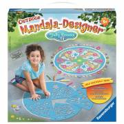 Outdoor Mandala-Designer - Fairy Dreams