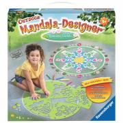 Outdoor Mandala-Designer - Romantic Garden