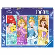 Disney Prinses - Dare to Dream, 1000st.