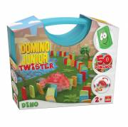 Domino Express Junior Dino Twister Koffer