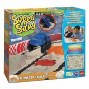 Super Sand Monster Truck