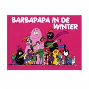 Barbapapa In De Winter