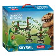 Quercetti The Good Dinosaur Skyrail, 4m