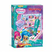 Clementoni Quizzy Shimmer and Shine
