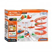 Clementoni Action & Reaction - Chaos Effecten, 120dlg.