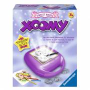 Xoomy Compact - Sparkly Horses