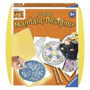 Mini Mandala Designer – Despicable Me 3
