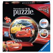 Puzzelbal Cars, 72st.