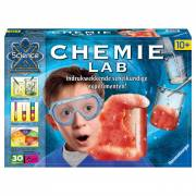 ScienceX Chemie Laboratorium