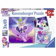My Little Pony - Avonturen met de Pony's, 3x49st.