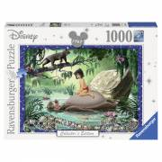 Disney Collector's Edition Jungle Book, 1000st.