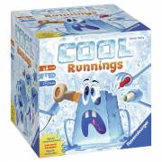 Cool Runnings Bordspel