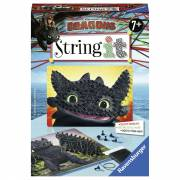 String It Mini - Dragons