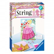 String It Mini - Pink Princess