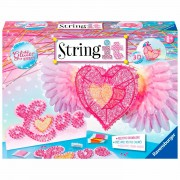 String It Maxi - 3D Hart