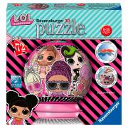 Puzzelbal L.O.L. Surprise, 72st.