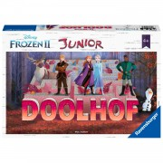 Disney Frozen 2 Junior Doolhof