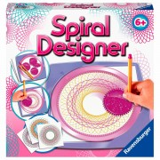 Spiral Designer Girls