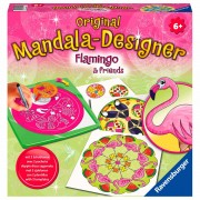 Mandala-Designer 2in1 - Tropical