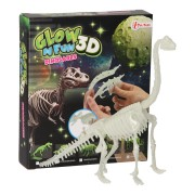 Glow in the Dark Dinosaurus