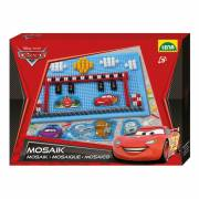 Cars Mozaiek