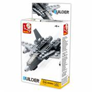 Sluban Builder 4 Army