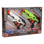 Laser Game Set, 2 Spelers