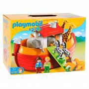 detaillering op voet beelden van meer foto's Playmobil 1.2.3. online kopen | Lobbes Speelgoed