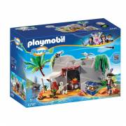 Playmobil 4797 Super 4 Piratenschuilplaats