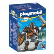 Playmobil 6694 Super 4 Black Colossus