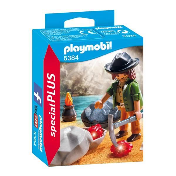 Playmobil 5384 Schattenjager