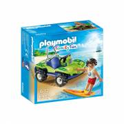 Playmobil 6982 Surfer met Strandbuggy