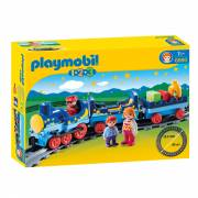 Playmobil 6880 Sterrentrein met Passagiers