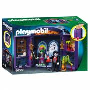 Playmobil 5638 Speelbox Spookhuis