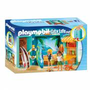 Playmobil 5641 Speelbox Surfshop