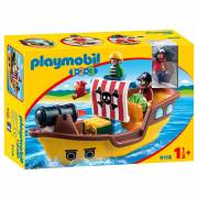 Playmobil 9118 Piratenschip