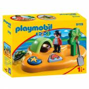 Playmobil 9119 Pirateneiland
