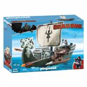 Playmobil 9244 Drago's Schip