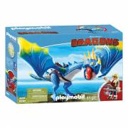 Playmobil Dragons 9247 Astrid & Stormvlieg