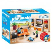 Playmobil 9267 Salon
