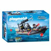 Playmobil 9362 SIE-Rubberboot