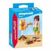 Playmobil 9437 Modeontwerpster