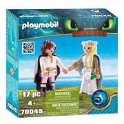 Playmobil Dragons 70045 Speciale Speelset
