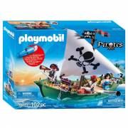 Playmobil 70151 Piratenschuit met Onderwatermotor