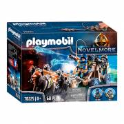 Playmobil 70225 Wolventeam met Waterkanon